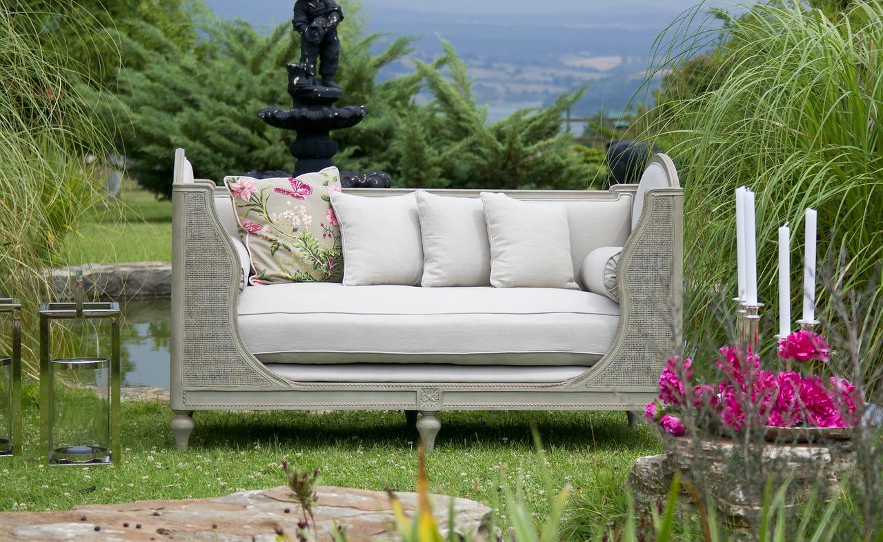 Milyen színű kerti bútort válassz?