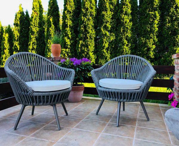 Casablanca kerti szék