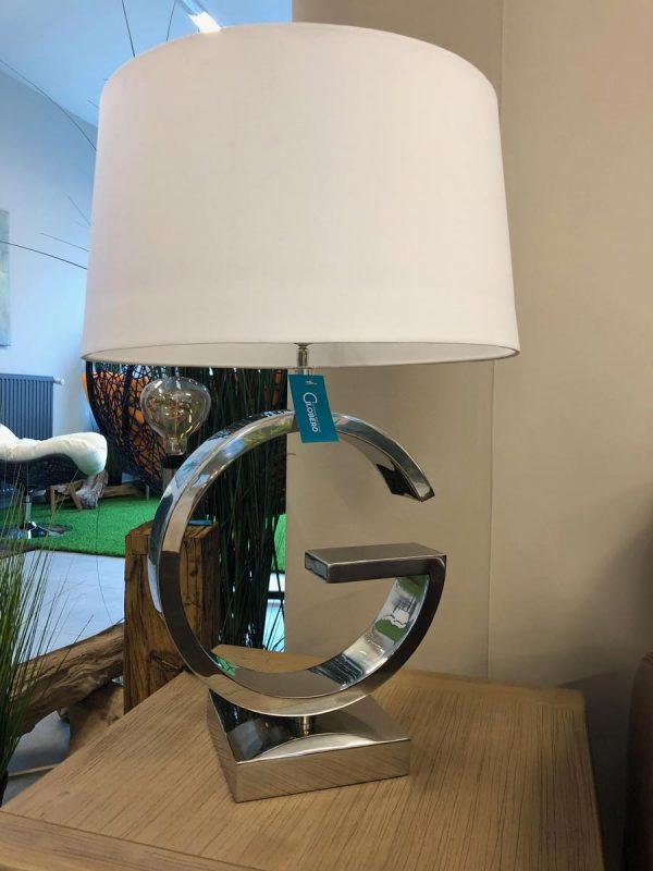 Asztali G lámpa
