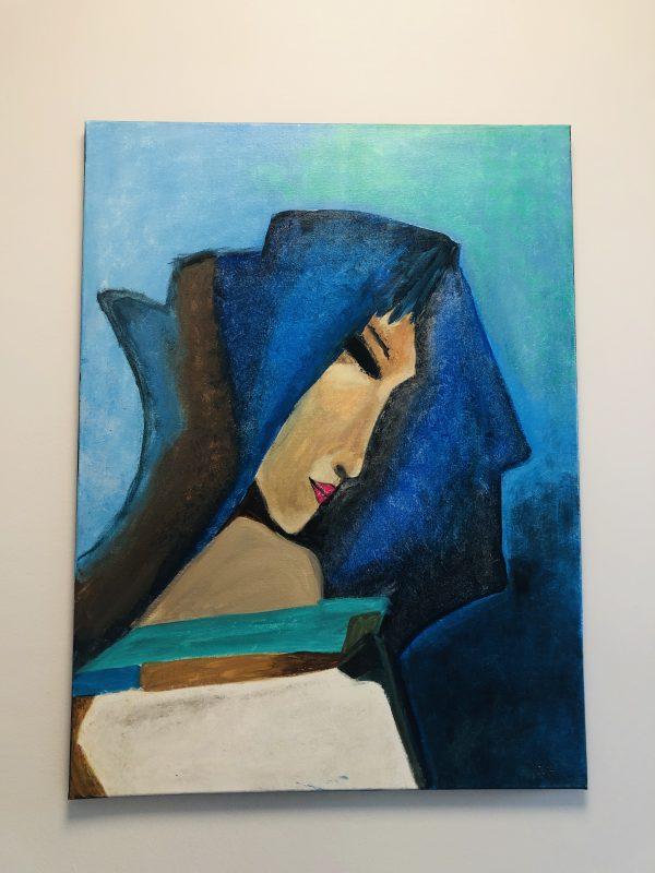Kék Díva