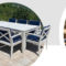 A legújabb dizájn: sötét ülőfelület, világos fa